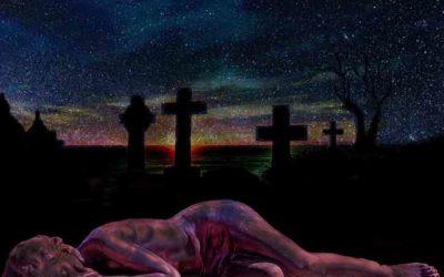 La mort initiatique ou l'Art de bien mourir.- Part-2